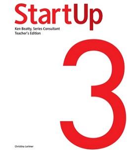 StartUp 3 Teacher Book
