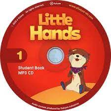 Little Hands 1 Student Book Audio CDs