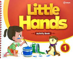 Little Hands 1 Activity Book