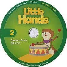 Little Hands 2 Student Book Audio CDs