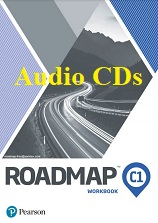 Roadmap C1 Workbook Audio CDs