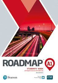 Roadmap A1 Student Book