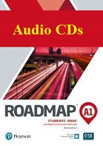 Roadmap A1 Student Book Audio CDs