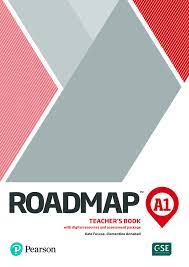 Roadmap A1 Teacher Book