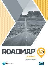 Roadmap A2 Plus Workbook