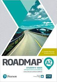 Roadmap A2 Student Book