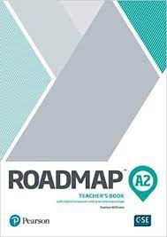 Roadmap A2 Teacher Book