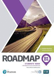 Roadmap B1 Student Book