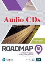 Roadmap B1 Student Book Audio CDs