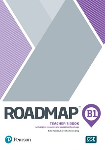 Roadmap B1 Teacher Book