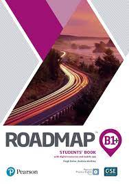 Roadmap B1 Plus Student Book