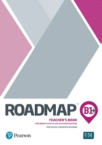 Roadmap B1 Plus Teacher Book