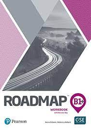 Roadmap B1 Plus Workbook
