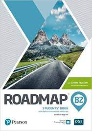 Roadmap B2 Student Book