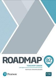 Roadmap B2 Teacher Book