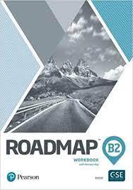 Roadmap B2 Workbook