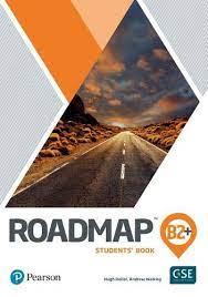 Roadmap B2 Plus Students Book