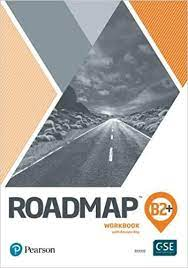 Roadmap B2 Plus Workbook