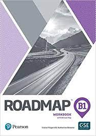 Roadmap B1 Workbook