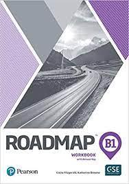 Roadmap B1 Workbook