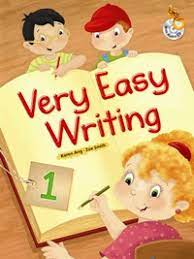 Very Easy Writing 1 Student Book