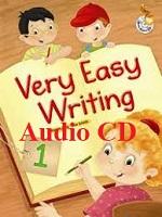 Very Easy Writing 1 Class Audio CDs