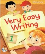 Very Easy Writing 1 Workbook