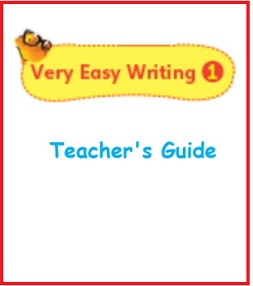 Very Easy Writing 1 Teacher Guides