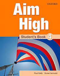 Aim High 4 Student Book