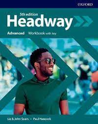 Headway Advanced 5th Edition Workbook with Key