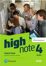High Note 4 Student Book