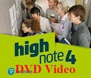 High Note 4 DVD Video