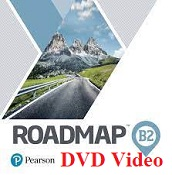 Roadmap B2 DVD Video