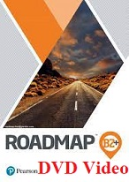 Roadmap B2 Plus DVD Video
