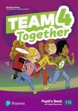 Team Together 4 Student Book