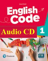 English Code 1 Class Audio CDs