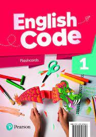 English Code 1 Flashcards