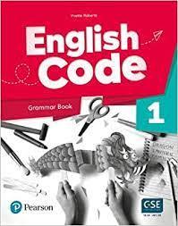 English Code 1 Grammar Book