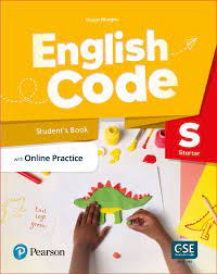 English Code Starter Student Book