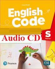 English Code Starter Class Audio CDs
