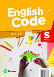 English Code Starter Flashcards