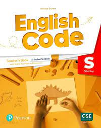 English Code Starter Teacher Book