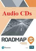 Roadmap B2 Plus Workbook Audio CDs