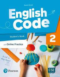 English Code 2 Student Book
