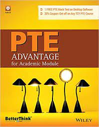 PTE Advantage Academic Module Book