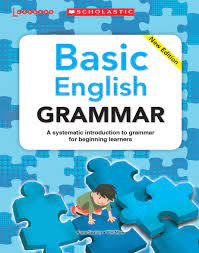 Scholastic Basic English Grammar New Edition