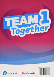 Team Together 1 Flashcards and Cards