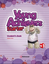 Young Achievers Starter Student Book