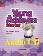 Young Achievers Starter Student Book Audio CDs