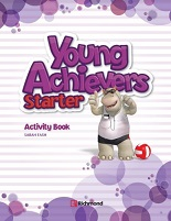 Young Achievers Starter Activity Book